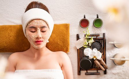 Giải pháp scent marketing cho spa và beauty salon